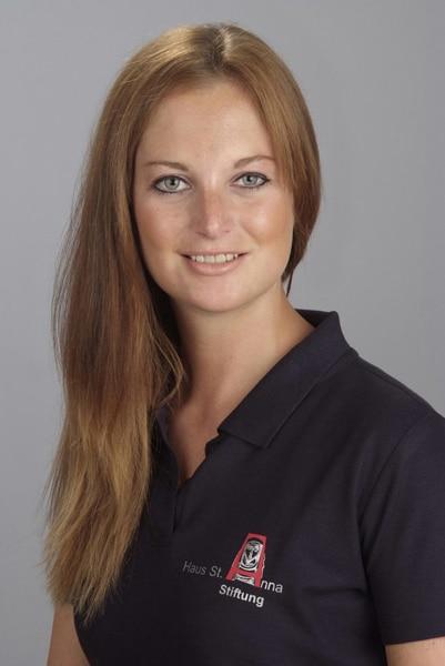 Sarah Faust