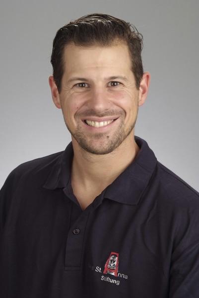 Mario Gehrig