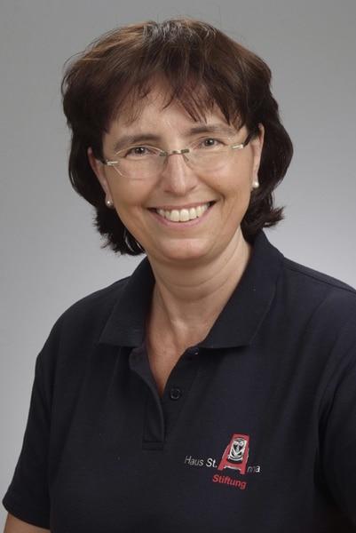 Petra Kirchhartz-Kradepohl