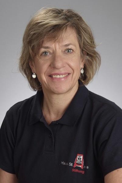 Birgit Krieger